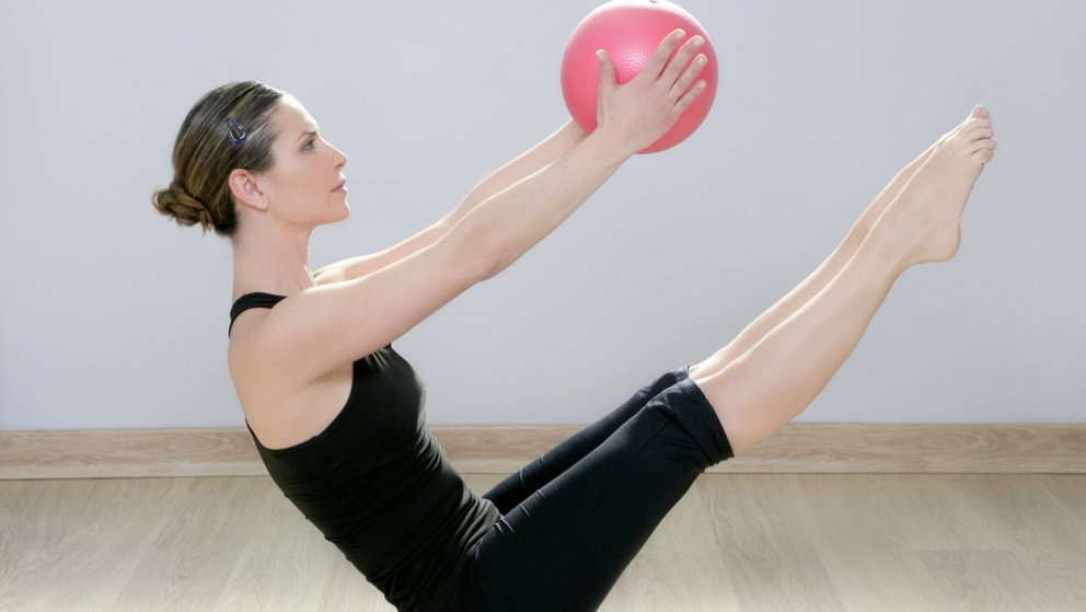 Is Pilates Good For Back Pain?