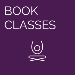 Book Classes at Embody Wellness Vauxhall
