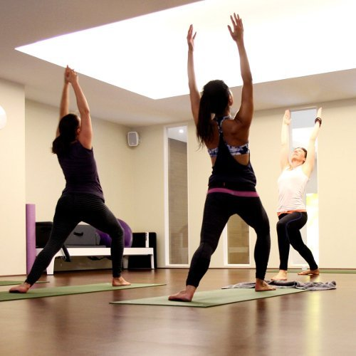 Yoga and Pilates Classes at Embody Wellness Vauxhall
