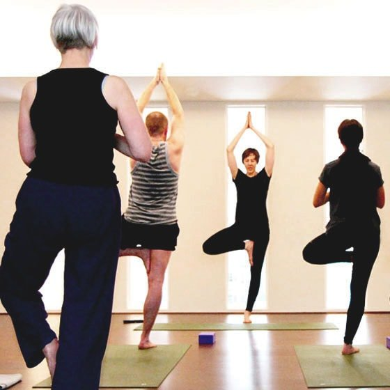 Learn Pilates at Embody Wellness