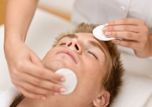 Men's Facials at Embody Wellness in Vauxhall South London