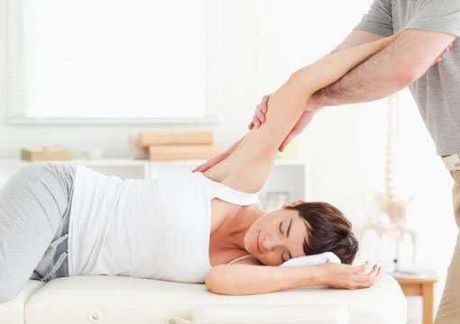 Physiotherapy at Embody Wellness in Vauxhall and Nine Elms, South London