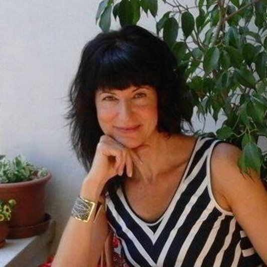 Barbara Pevere