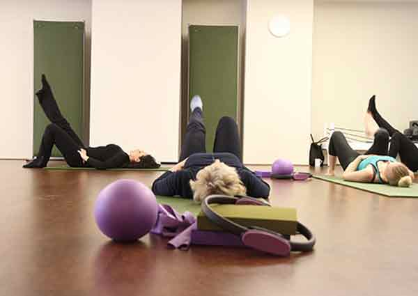 Pilates Beginners Courses at Embody Wellness in Vauxhall South London