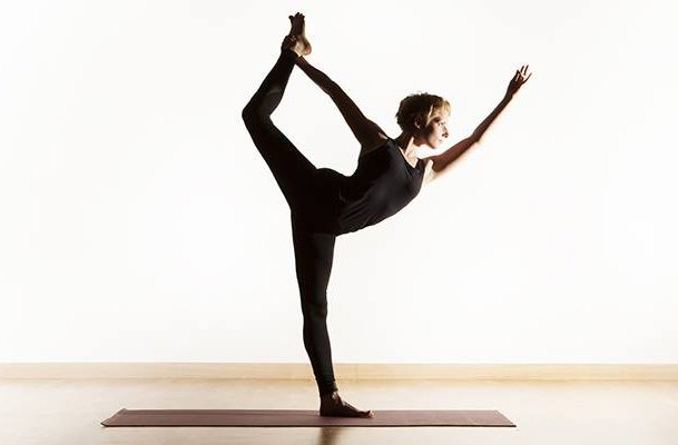 Yoga Improvers Workshop at Embody Wellness, South London