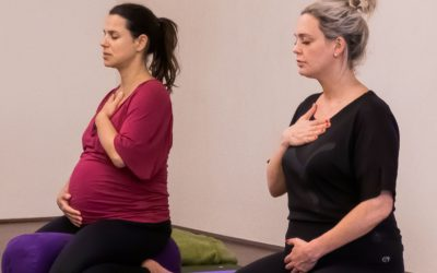 Pregnancy/ prenatal yoga: could it help you to prepare for labour?